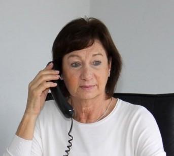 Ana María Pelagalli