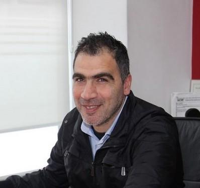 Pablo Salih